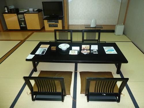 トスラブ箱根 和奏林 客室