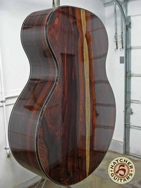 hatcher guitars : attention chargement lent (beaucoup d'images) 6904238386_769a904970_z