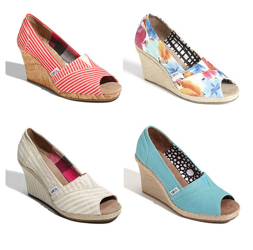 TomsWedges