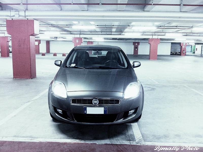 Fiat Bravo 1.9 Multijet 150cv 6976071560_9c19d19881_c