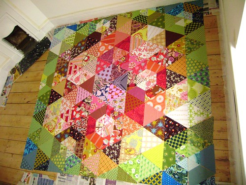 Patchwork Prism Layout by *teacupfaery*