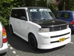 2002 Toyota bB
