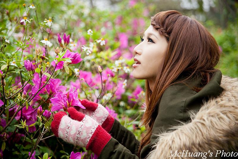 春之序曲-Naomi