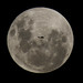 Supermoon 6/5/2012 by Matariki Photography
