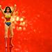 Infinite Wonder Woman by JD Hancock