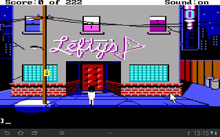 Leisure Suite Larry 1