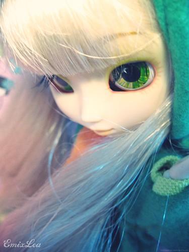 Youkou Emi by EmixLea