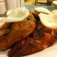 Makan Makan Fried Chicken @ Makan Makan Asian Village