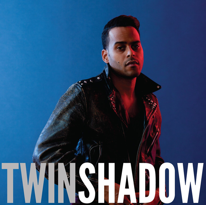 "Twin Shadow: ""Five Seconds"""