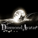 Logo Diamond Avatar