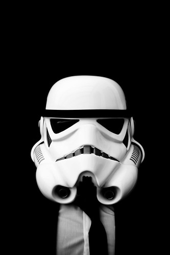 Stormtrooper SP