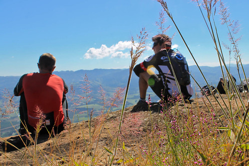 Trilha de Mountain Bike - Pedra da Lua - Andradas -26