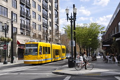 empirestatefuture posted a photo:	The Portland Streetcar.