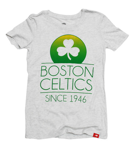 BOSTON CELTICS MALIBU T-SHIRT
