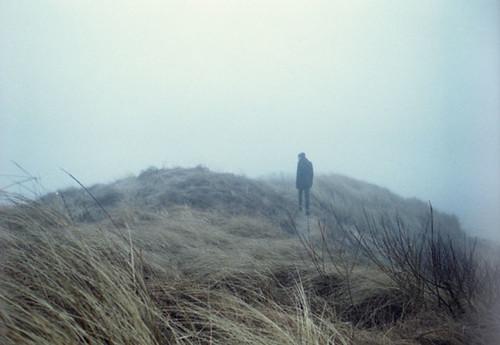 Alone by Amanda Berglund