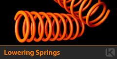 ksport k-sport dealer honolulu, hawaii lowering-springs