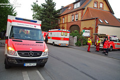 Kellerbrand Kloppenheim 12.05.12
