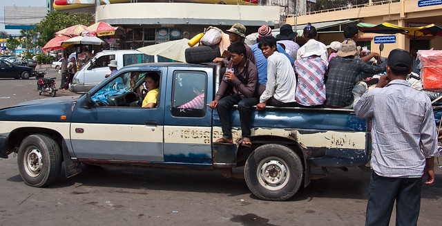 Phnom Penh 120