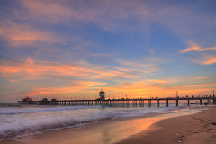 twilight pier by Eric 5D Mark III