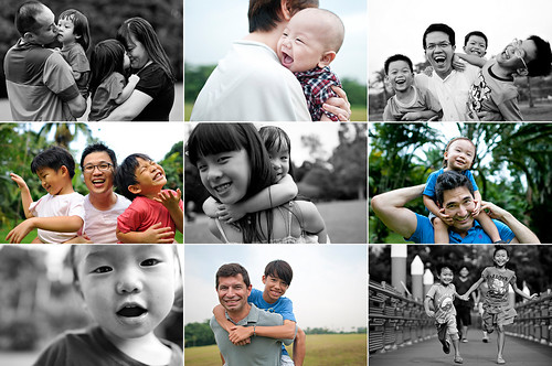 New Blog Post: A Family Photo Marathon