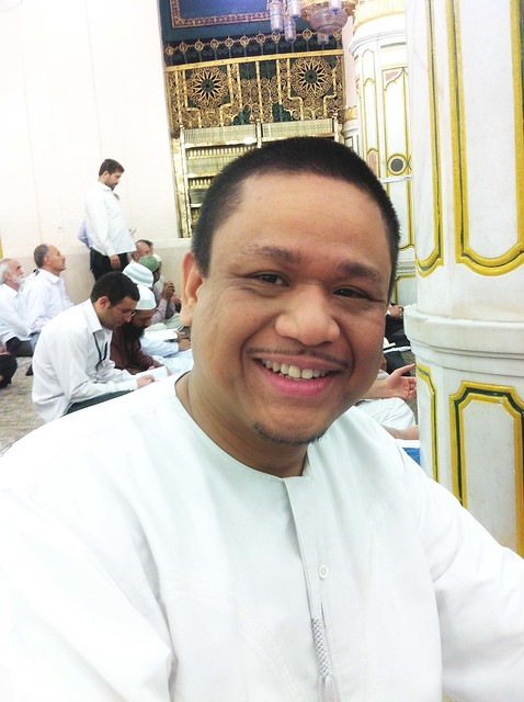 Johan Iskandar