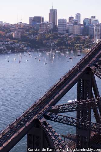 Harbor bridge-2036