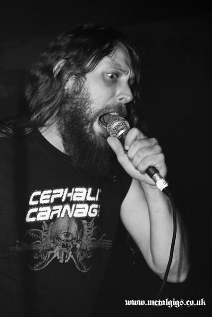 dusk disembowelment inverloch indesinence necro deathmort london camden underworld gig listings metal gigs