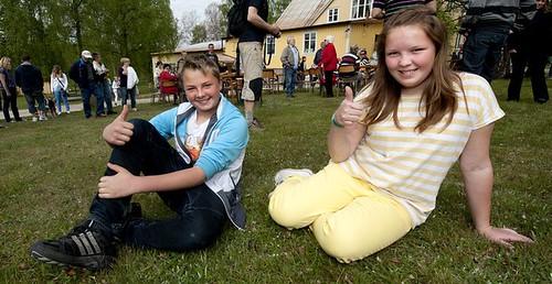 2012-05-20 Firande av Tving skolas överlevnad 5