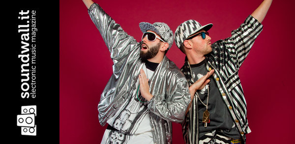 Soundwall Podcast #101: Soul Clap (Image hosted at FlickR)