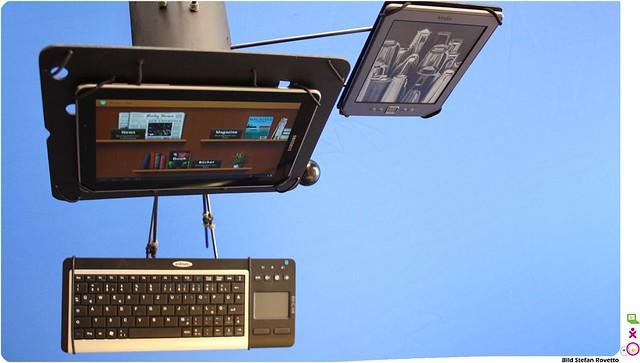 écrans lecture numérique tablette liseuse
