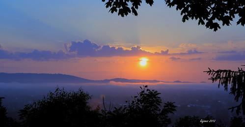 sunrise chillicotheohio ohiofoothills