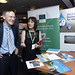 25 May 2012 - Belgium , Brussels - Green Week : Every drops counts - Stand tour - Commissioner Potocnik , Commissioner for Environment , European Commission  © EU