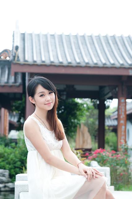 惠州外拍﹣kiki(k20d﹣da35,fa50,18-50 sigma,  tamron 28-75