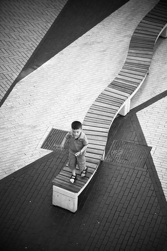 La Linea by Pascal Maramis