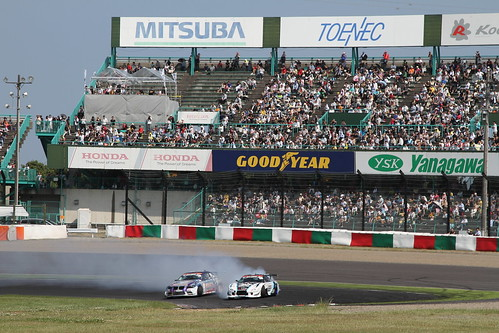 D1GP Round2 in SUZUKA CIRCUIT