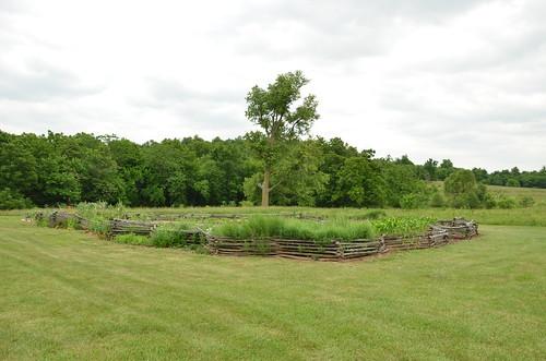 garden mo missouri ozarks historicsite ashgrove statehistoricsite nathanboone