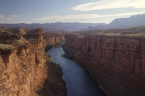 arizona coloradoriver navajobridge