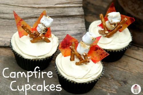 Campfire.Cupcakes.HoosierHomemade.com