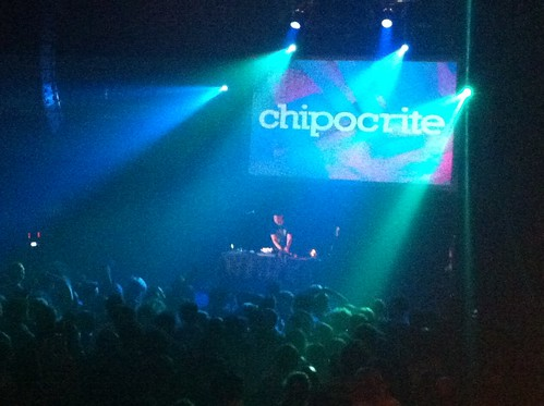 Chipocrite