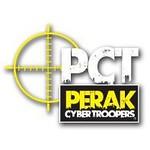 Perak cyber troopers