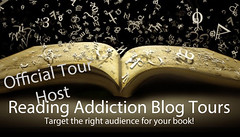 reading addiction tour