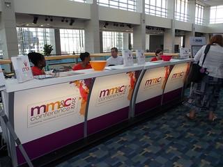 MMC Registration