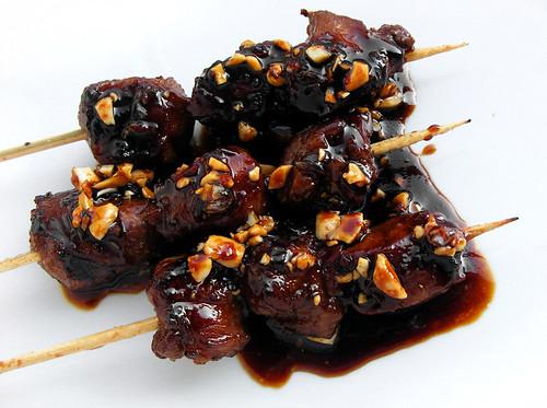 Recept Sate Kambing