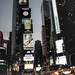 Times Square: Broadway/7th Avenue - Summer '05