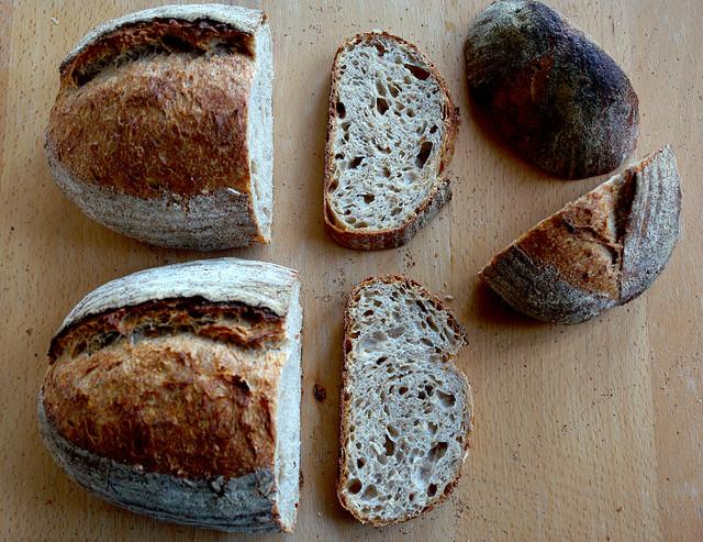 paine cu 3 maiele 0102