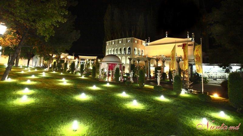 Perfectiunea are o adresa - Restaurantul Miadora > Foto din galeria `Despre companie`