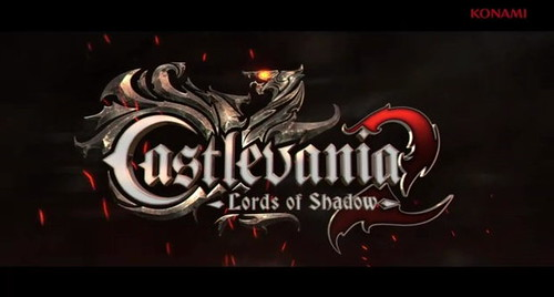 Castlevania: Lords of Shadow 2 to Get a PC Release