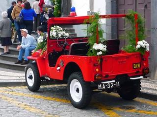 Madeira Funchal Sao Pedro