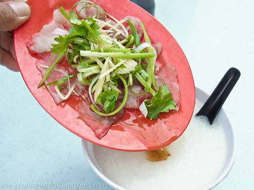 Loa Yau Kee porridge..R0017794 copy