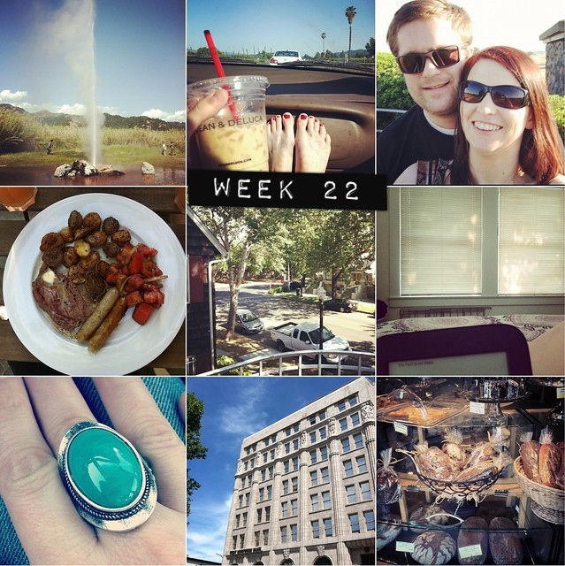 2012 in pictures: week 22